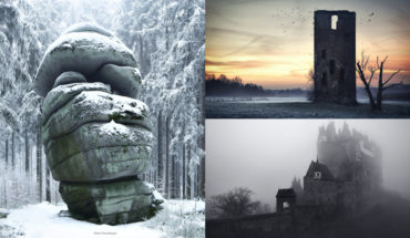 20 Locations Where The Real Game Of Thrones Happened
