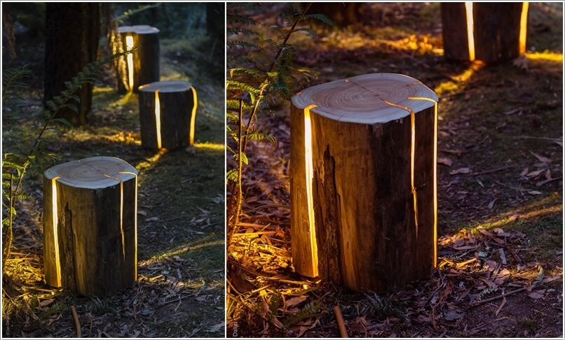 10 Interesting Ways You Can Use Tree Stumps (8)