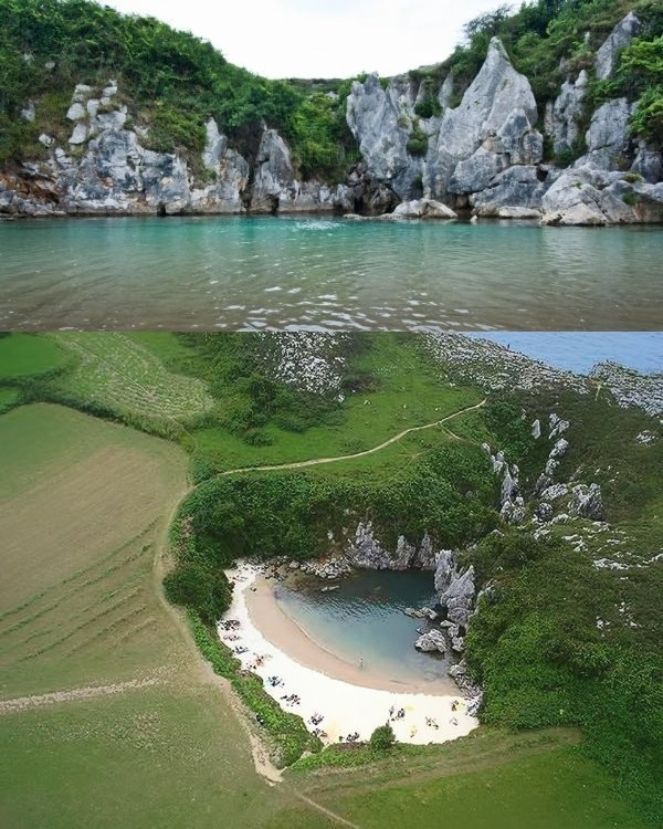 15 Sexy Beaches You Did Not Know Existed (7)