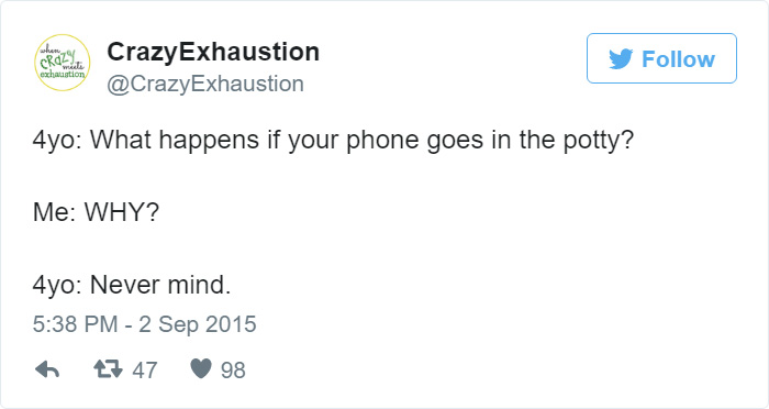 15 Tweets That Prove Kids Are The Wittiest (13)