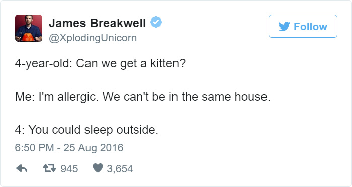 15 Tweets That Prove Kids Are The Wittiest (4)