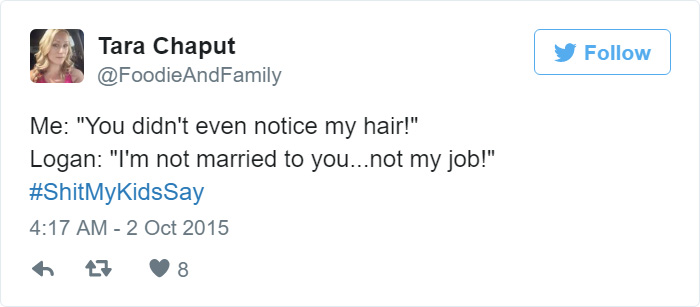 15 Tweets That Prove Kids Are The Wittiest (9)