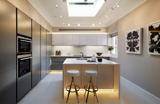 20 Kitchen Designs That Will Inspire You To Give Your Kitchen A Makeover (11)