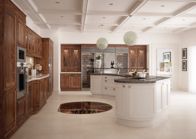 20 Kitchen Designs That Will Inspire You To Give Your Kitchen A Makeover (18)