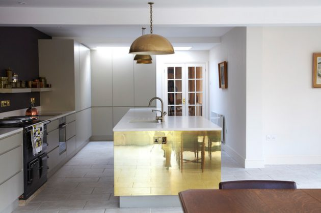 20 Kitchen Designs That Will Inspire You To Give Your Kitchen A Makeover (2)