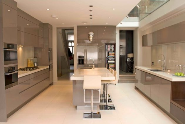 20 Kitchen Designs That Will Inspire You To Give Your Kitchen A Makeover (4)