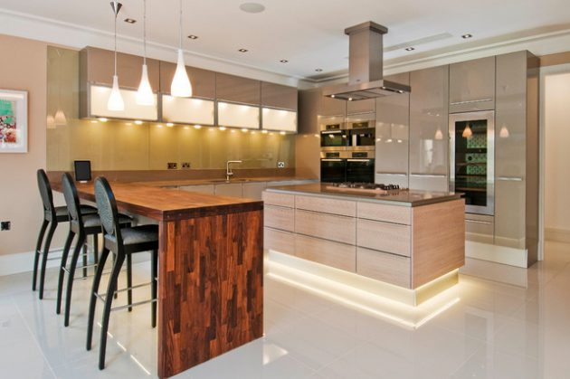 20 Kitchen Designs That Will Inspire You To Give Your Kitchen A Makeover (6)