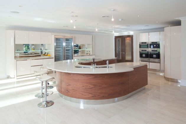 20 Kitchen Designs That Will Inspire You To Give Your Kitchen A Makeover (7)