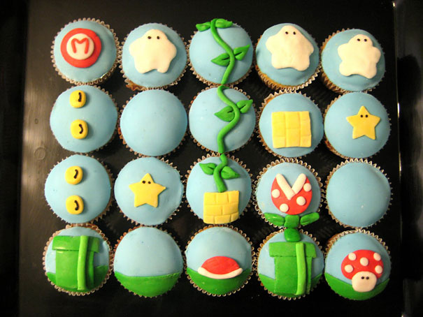 20 Uber Creative Ways To Decorate Your Cupcakes (17)