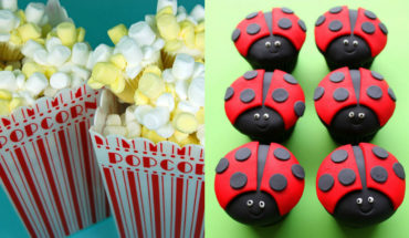 20 Uber Creative Ways To Decorate Your Cupcakes