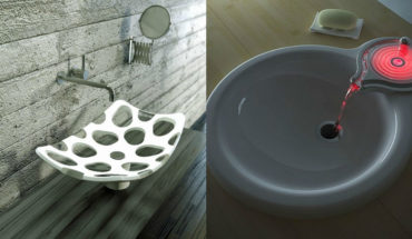 23 Wacky Basins That Will Change Your Perception Of Sinks