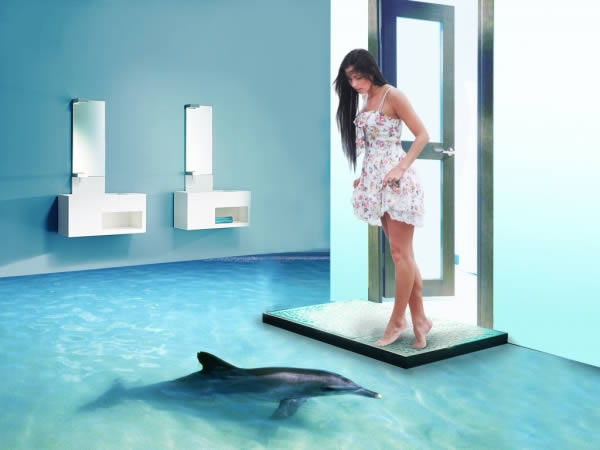 3D Floor Designs That'll Motivate You To Get One Done (2)