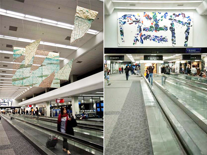 Airports That Are As Good As A Tourist Spot (3)
