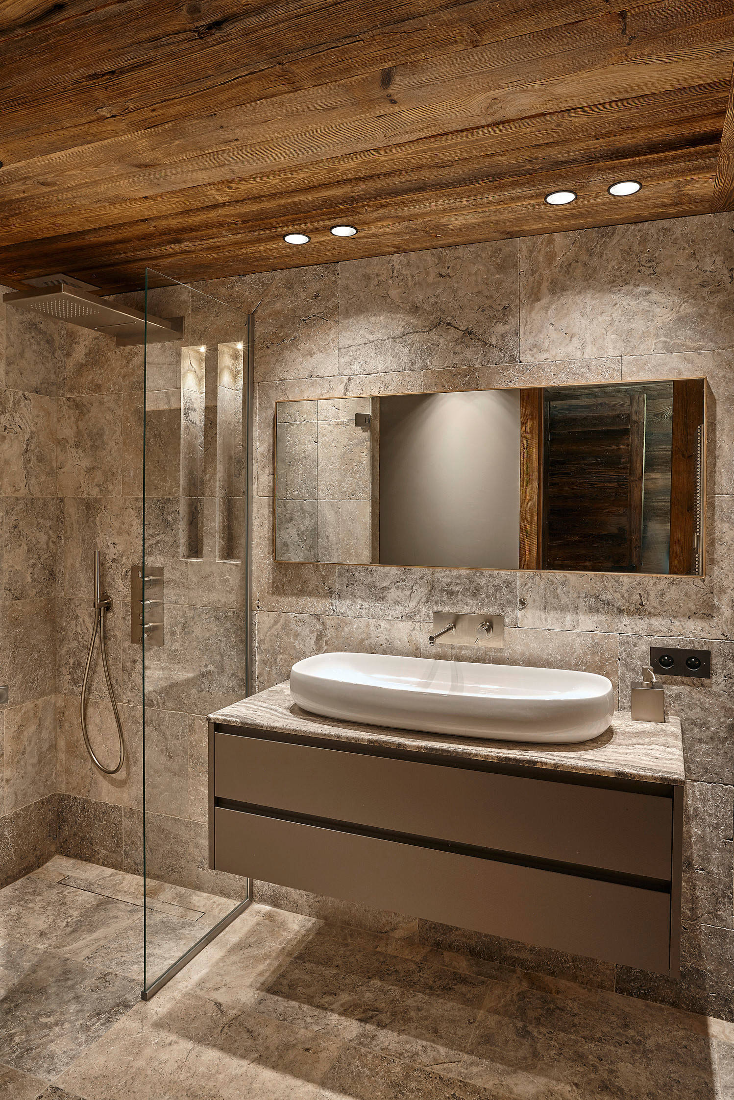 Bathroom Designs That'll Make It Your Favourite Place (12)