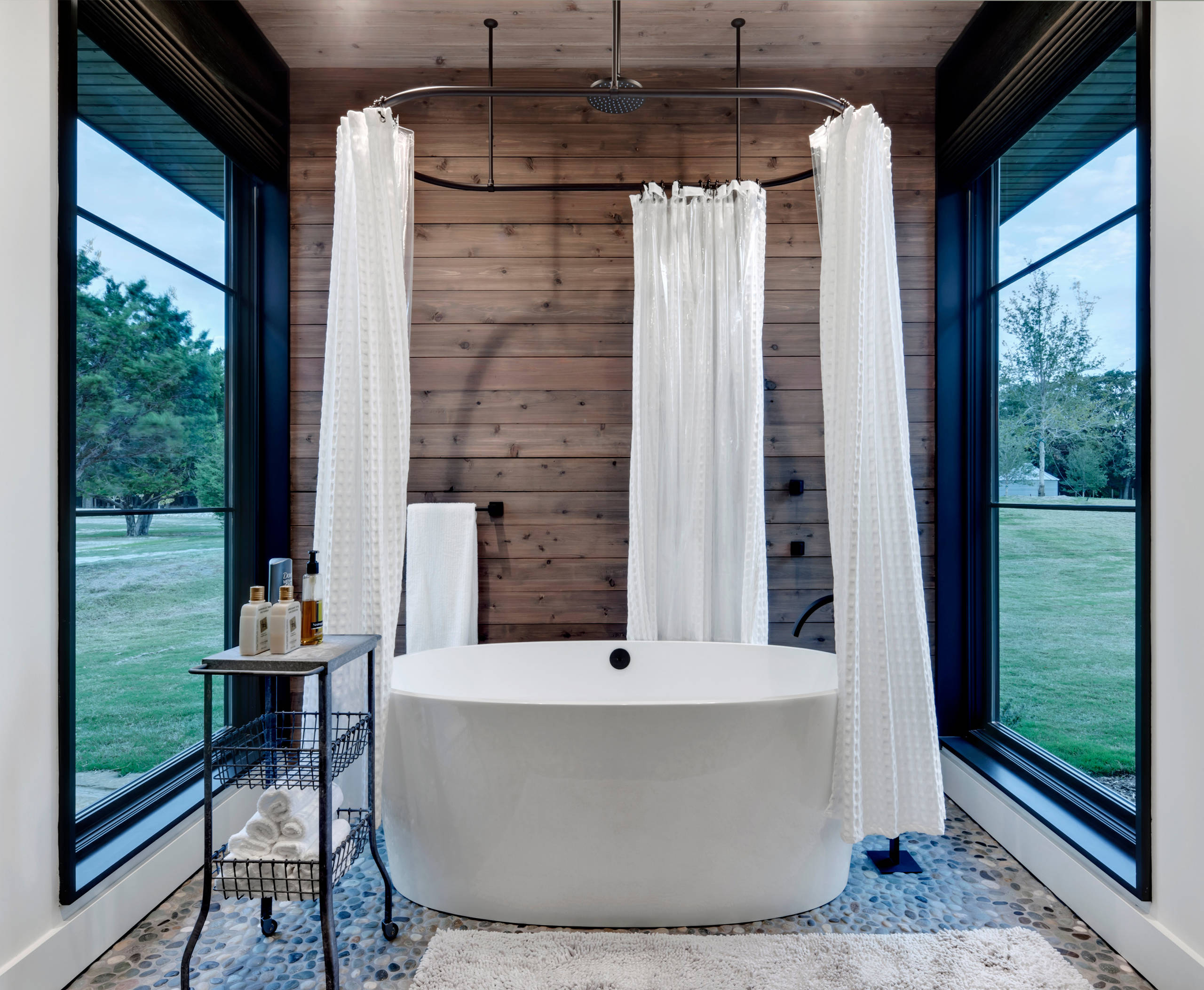 Bathroom Designs That'll Make It Your Favourite Place (13)