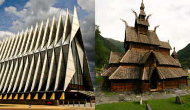 10 Most Unique Churches From Around The World