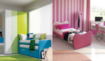 20 Interior Decoration Ideas For A Teenager's Room