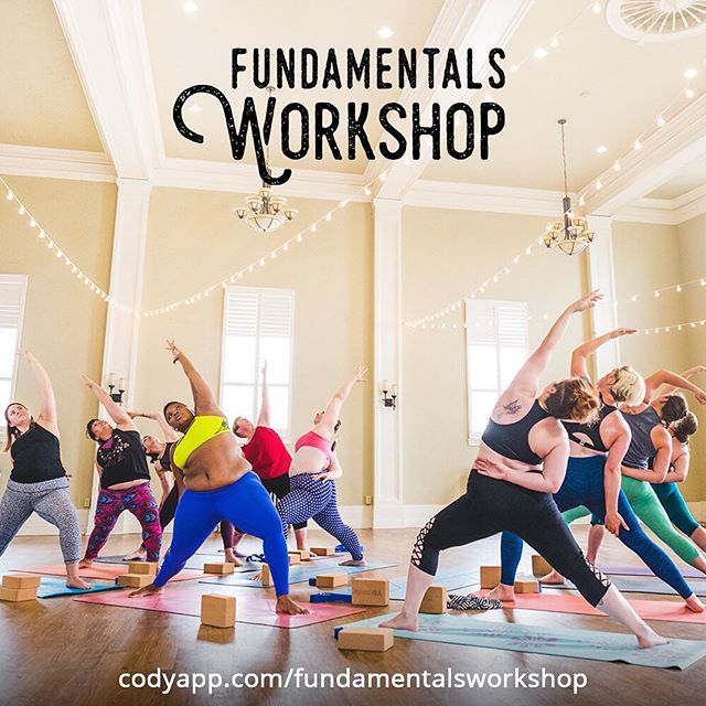 Jessamyn Stanley Proves That You Don't Need A 'Particular' Kind Of Body To Master Yoga (3)