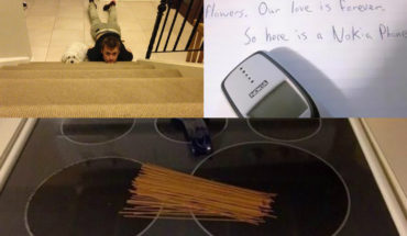 18 Times Husbands Trolled Their Wives And Got Away With It