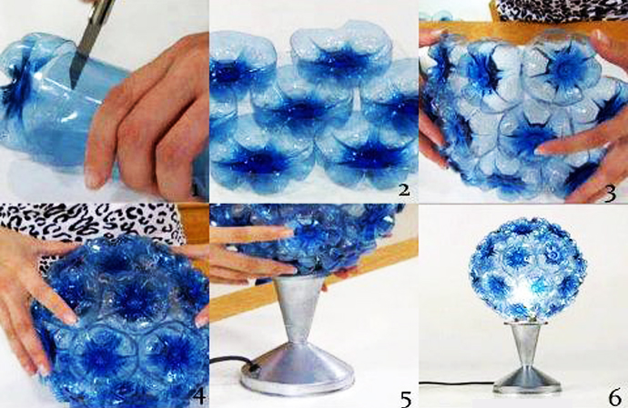 Unimaginable Ways You Can Reuse Plastic Bottles (1)