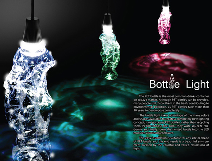 Unimaginable Ways You Can Reuse Plastic Bottles (3)