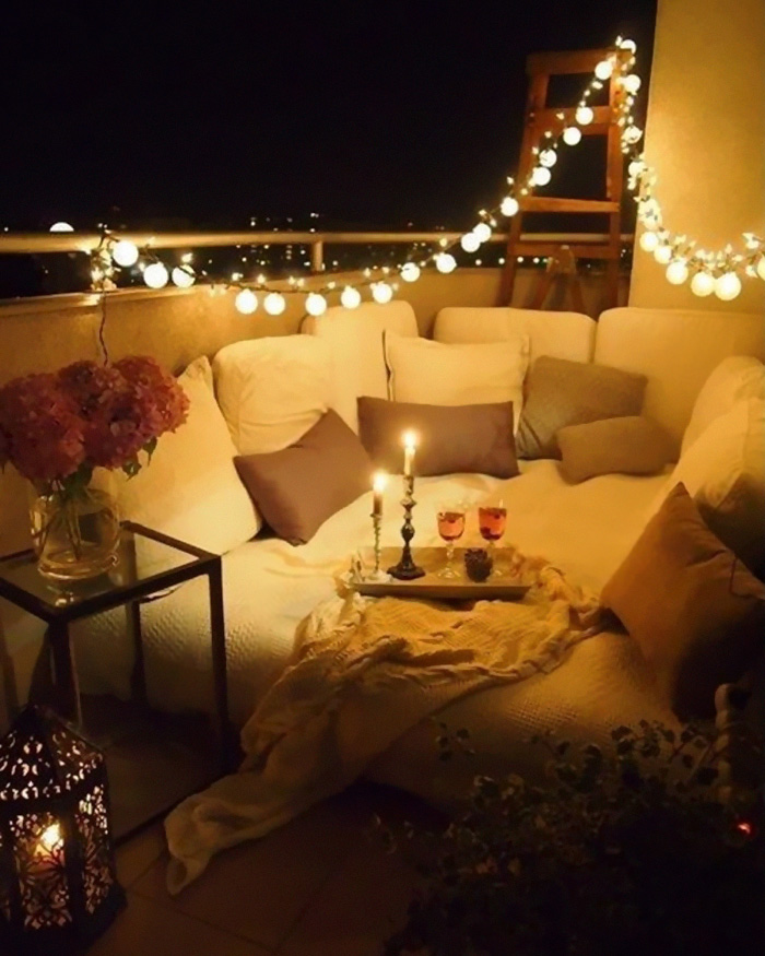 Ways You Can Reinvent Your Balcony 1