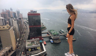 Do NOT Try This At Home: World's Most Dangerous Selfies