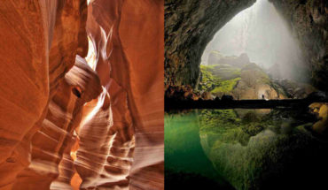 15 Caves From Around The World That'll Make You Explore One Right Away!