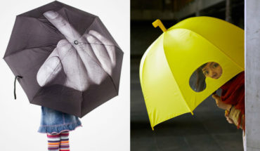 15 Umbrellas That'll Make You Wish It Rained All The Time