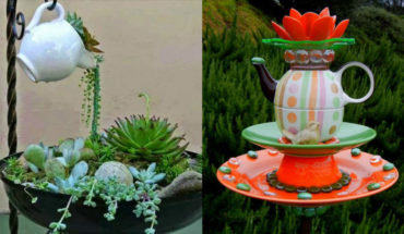 17 Amazing Ways You Can Use A Teapot | DIY