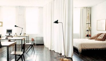 17 Ways Your Can Make A Small Apartment Look Classy