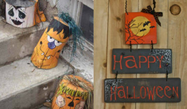 18 Ways You Can Use Wood This Halloween