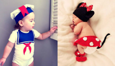 20 Babies That Dress Up Way Better That Any Fashionista