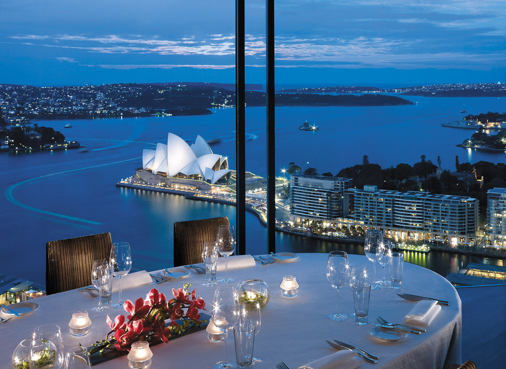 25 Restaurants You Should Visit Just For The View They Offer (3)