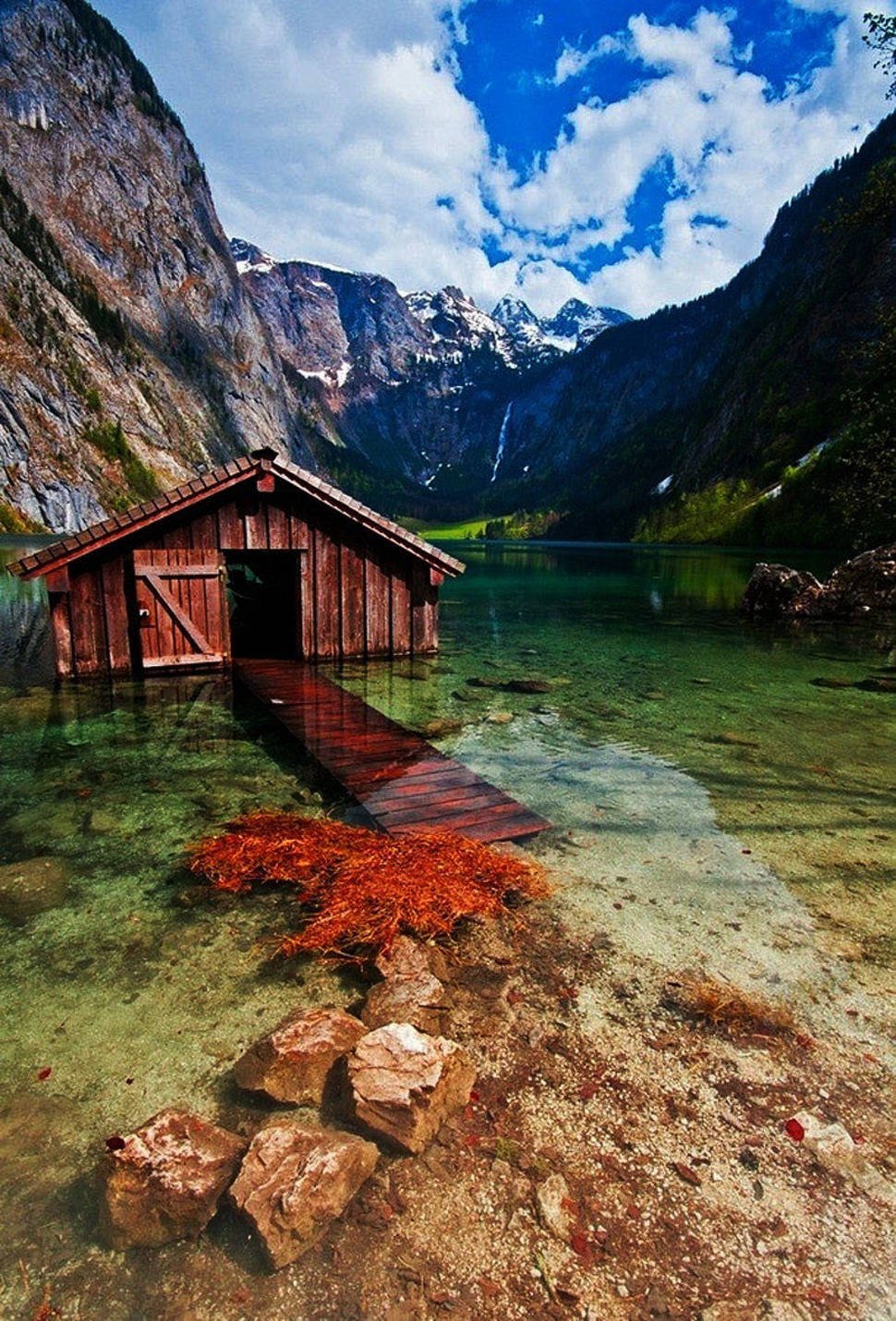 31 Places That Are Too Beautiful To Be Real (2)