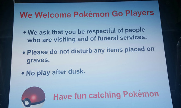 pokemon-go-signs-that-say-pokemon-no-6