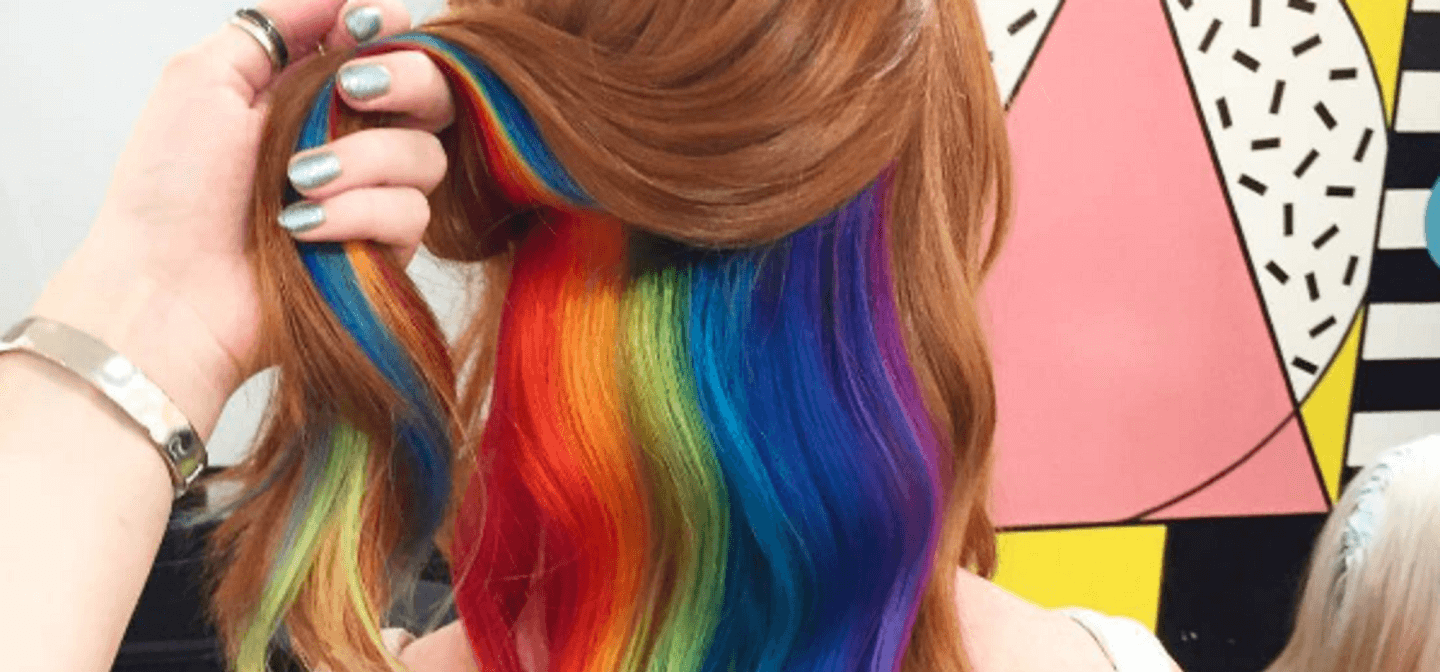 The Hidden Rainbow Trend Is Here To Stay! (2)