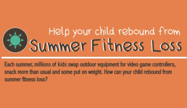 3 Cool Ways To Stop Your Kids From Gaining Weight During The Summers