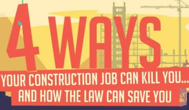 4 Ways You Can Legally Protect Yourself As A Construction Worker