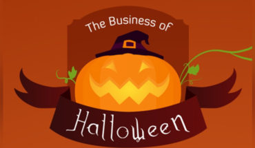 Learn About The Business Halloween Brings In