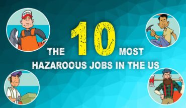 The 10 Most Deadly Jobs In The U.S.