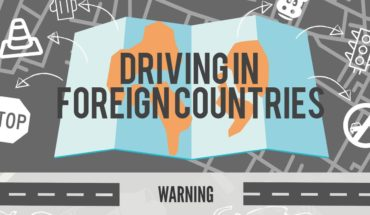 What Is Driving Like In Other Countries?