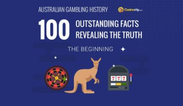100 Things You Did Not Know About Australian Gambling