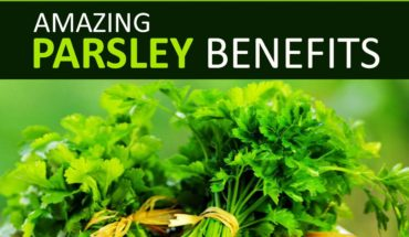 12 Reasons You Must Include Parsley In Your Diet