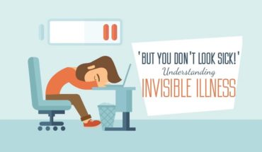 A Guide To Understanding 'Invisible Sickness'