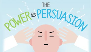 The Secret Guide To Persuasion