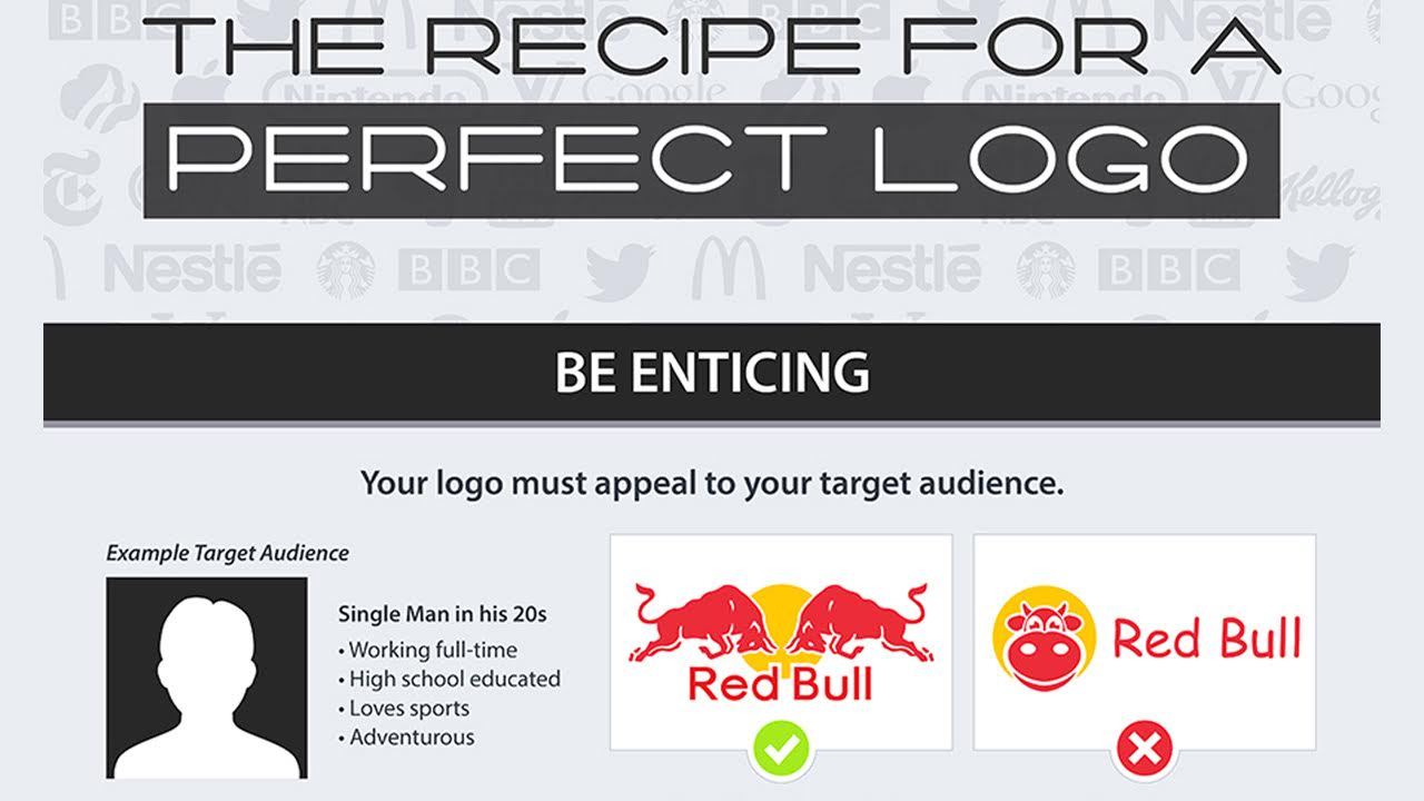 How to create a logo: basic rules 15