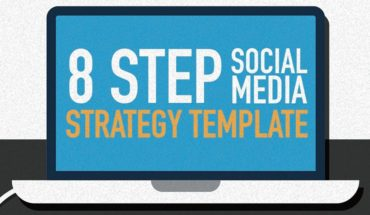 8 Social Media Strategies To Stay On The Top Of Your Marketing Game - Infographic