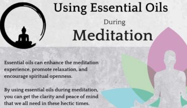 Essential Oils For A Better Meditation Session