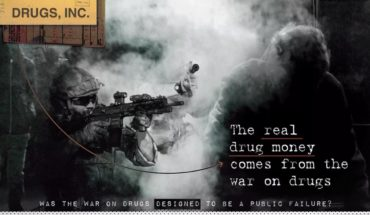 Interesting Facts You Did Not Know About The Drug Wars